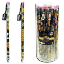 NFL Green Bay Packers Jumbo Pencil with Sharpener