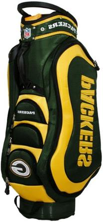 Green Bay Packers Medalist Cart Bag