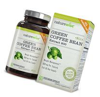 Advanced Better Health Green Coffee Bean Extract 800 with