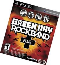 Green Day: Rock Band Plus - Playstation 3