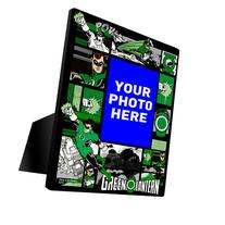 Green Lantern Customizable Photo Panel from Warner Bros