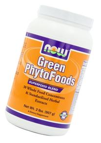 Now Foods Green Phytofoods Powder, 2-Pound
