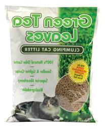 Next Gen Pet Green Tea Leaves Cat Litter 5.5 Pound Bag