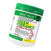 Vibrant Health - Green Vibrance - Plant-Based Daily