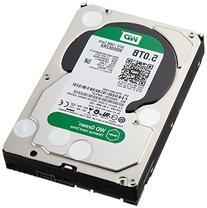 WD Green 5TB Desktop Hard Drive: 3.5-inch, SATA 6 Gb/s,