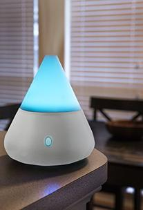 GreenAir AromaMister Ultrasonic Essential Oil Diffuser for