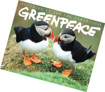 Greenpeace Standing up for the Earth Calendar 2010