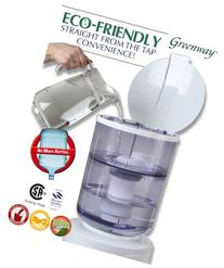 Vitapur GWF8 Filtration System