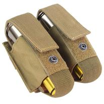 Condor 40mm Grenade Pouch Color: Tan