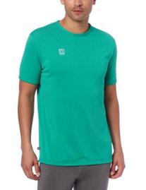 66 North Men's Grettir T-Shirt, Large, Apple Green