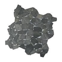Grey Mosaic Tile Sample