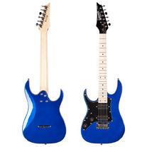 Ibanez GRGM21MJB Mikro 3/4 Size Electric Guitar - Jewel Blue