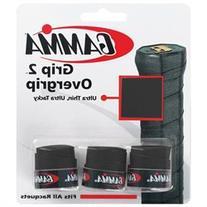 Gamma Grip 2 Overgrips