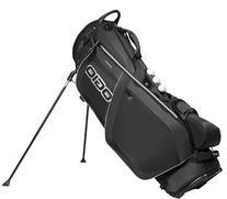 Ogio Grom Golf Stand Bag 2015 Carbon 14-Way Divider Top New