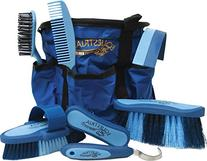 Equestria Sport Grooming Set - Blue - Part #: 2107