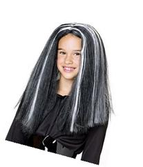 Paper Magic Group Glo-Streaks Witch Wig,One Size Fits Most