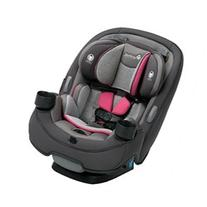 Safety 1st Grow and Go 3-in-1 Convertible Car Seat - Everest