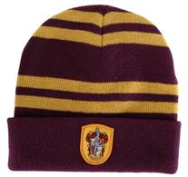 elope Harry Potter Officially Licensed Hogwarts House Beanie