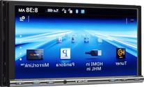 Sony GS Series XAV712HD Video Receiver with Double DIN 7-
