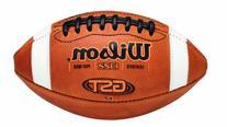Wilson GST K2 Pee Wee Footballs - Case of 6 Footballs