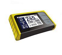 IZ Swami GPS & Game Tracker