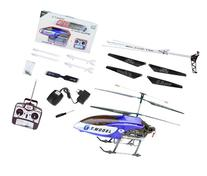 """53"""" Extra Large GT QS8006 2 Speed 3.5 Ch RC Helicopter"""