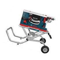 Bosch GTS1041A-09 10 in. REAXX Jobsite Table Saw with