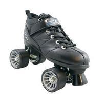 Mach5 GTX 500 Roller Skate - Black - Size 11