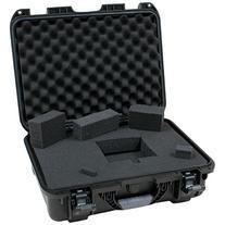 """Gator GU-1711-06-WPDF - 17"""" x 11.8"""" x 6.4"""" Diced Foam"""