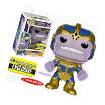 Guardians of the Galaxy Exclusive POP Thanos Bobble Head
