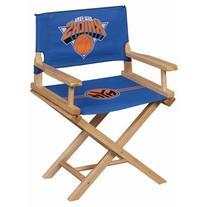 Guidecraft NBA New York Knicks Jr. Directors Chair