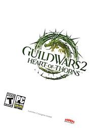 Guild Wars 2: Heart of Thorns Deluxe Edition