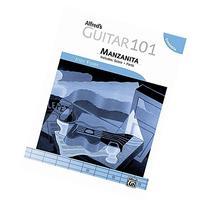 Alfred Alfred's Guitar 101, Ensemble: Manzanita