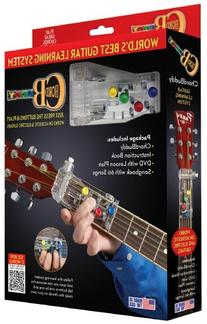 ChordBuddy Chordbuddy Guitar Learning System and Practice