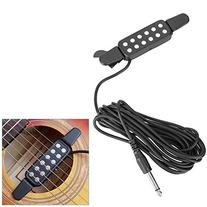 Ska Direct Guitar Pickup Acoustic / Electric Transducer/12