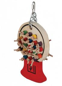 Paradise Toys Gumball Machine, 7-Inch W by 12-Inch L
