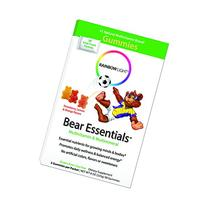 Rainbow Light Gummy Bear Essentials Multivitamin and