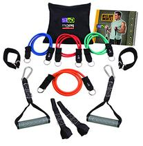GoFit Extreme Pro Gym Set- Portable Gym and Fitness