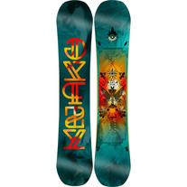 Salomon Snowboards Gypsy Snowboard - Women's One Color, 143cm
