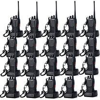 Retevis RT7 2 Way Radio UHF 400-470MHz 3W 16CH with Original