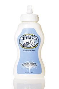 Boy Butter H2O Formula 9 oz