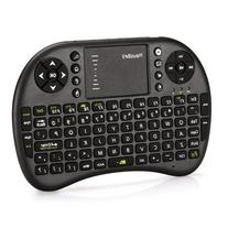 HausBell® Mini H7 2.4GHz Wireless Entertainment Keyboard