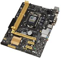 ASUS H81M-A Micro ATX Intel Motherboard