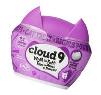 Cloud 9 What the Fish?! Cat Treat, 1.2-Ounce, Salmon