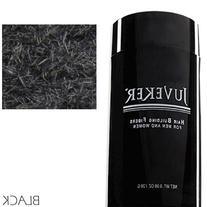 Juveker Hair Building Fibers for Men & Women - 28 Grams