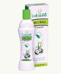 Dhathri Hair Care Herbal Oil 100ml