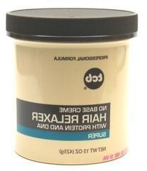 TCB Hair Relaxer 15 oz. Super Jar