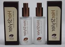 Herstyler Dry Hair Serum For Natural Shine | Aceite De Argan