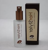 Herstyler Hair Repair Serum | Argan Oil Hair Serum, Vitamin