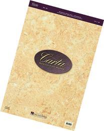 No. 23: Carta Score Paper